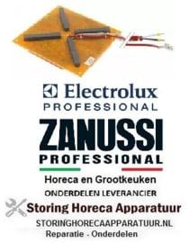103404001 - Induktiespoel 5000W 400V voor inductie apparaat Electrolux, Zanussi