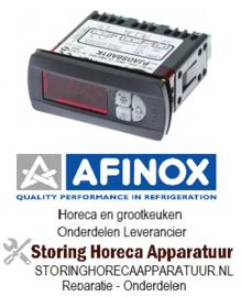 387378301 - Elektronische regelaar CAREL AFINOX