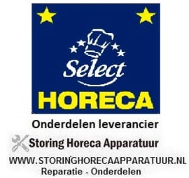 HORECA-SELECT - HORECA EN GROOTKEUKEN APPARATUUR REPARATIE ONDERDELEN