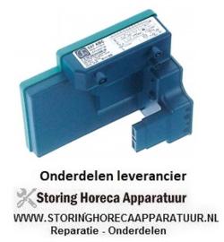 950101990 - Gasbranderautomaat SIT type 537ABC ,Electrolux, Mastro, SIT, Tecnoeka, Zanussi