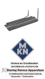 811420543 - Friteuse Verwarmingselement 2000W 400V voor MKN