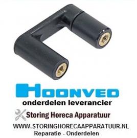2113.34.46 - Kapgreepgeleider vaatwasser HOONVED CAP7E