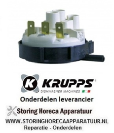 003103380 - Pressostaat KRUPPS VAATWASSER K1200E
