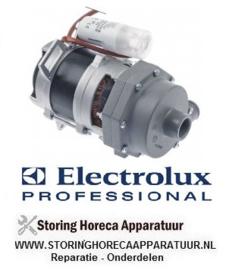 2620L1104 - Naspoelpomp  220-240V 50Hz fasen 1 0,28kW ELECTROLUX 611632400
