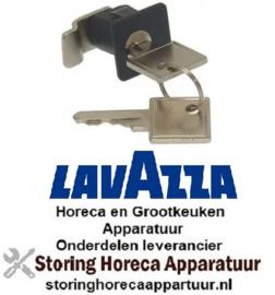 6901388012 - Compleet slot met sleutels voor koffie machine LAVAZZA