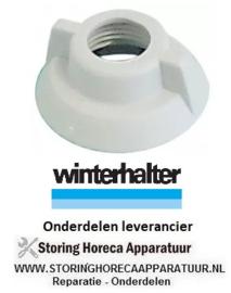 1455.020.29 - Bevestigingsmoer vaatwasser WINTERHALTER