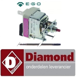 E3F/24R, EFP/4R, EFP/6R, EFP/44R, EFP/66R - DIAMOND PIZZA OVEN RUSTIC LINE ELEKTRISCHE REPARATIE ONDERDELEN