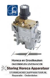 524101992  - Gasthermostaat type serie 630 Eurosit  110-190°C