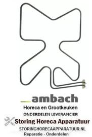 134415860 - Verwarmingselement 1500W 400V  AMBACH