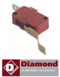 387A07017 - Microschakelaar friteuse DIAMOND FSM