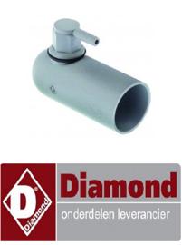 7779.840.05 - Luchtkamer compleet vaatwasser DIAMOND DC202