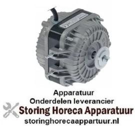227602303 - Ventilatormotor 10/36 Watt - 220-240V 50/60Hz B 84mm kabellengte 600 mm 1300/1550U/min