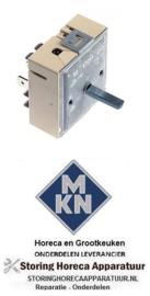 166380013 - Energieregelaar 400V 7A voor  MKN