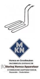 040418367 - Friteuse Verwarmingselement 2000W 230V voor MKN