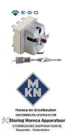 VE670375375 - Maximaalthermostaat uitschakeltemp 230°C voor MKN