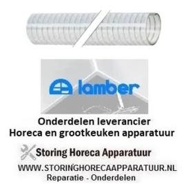 825506074 - Afvoerslang per meter LAMBER