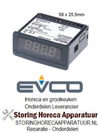 898378247 - Thermometer EVCO type EVK100M7 378265 230V