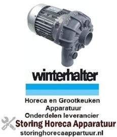 844501463 - Waspomp voor vaatwasser  WINTERHALTER