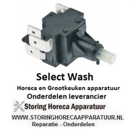 905208010 - Schakelelement 2CO 250V 16A vaatwasser  SELECT WASH SW403