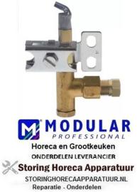 471106901 - Waakvlambrander type serie 100 1-vlammig sproeier MODULAR