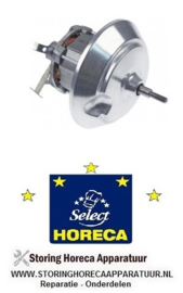 426900956 - Motor voor citruspers 180W 230-240V 50Hz HORECA-SELECT GJU 1001