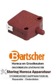 071345060 - Microschakelaar 250V 16A  BARTSCHER