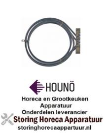 609417762 - Verwarmingselement W 208-240V voor Houno