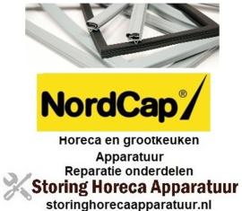 4057108926 - Helsinki-s deur rubber NORDCAP