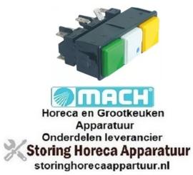 117345554 - Schakelaarcombinatie voor vaatwasser MACH MS905