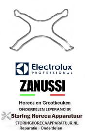 837210001 - Gasfornuis Verkleinrooster L 265mm B 265mm Electrolux, Zanussi
