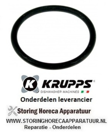 460103435 - O-ring boiler element KRUPPS VAATWASSER K1200E