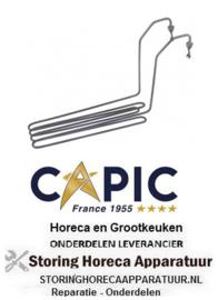 104418957 - Verwarmingselement friteuse 4000W 230V Capic