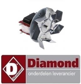 C5FV6-N - DIAMOND GASFORNUIS HORECA EN GROOTKEUKEN APPARATUUR REPARATIE ONDERDELEN