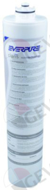 530205	- Waterfilter EVERPURE type Claris M capaciteit 1500-3000l stroomsnelheid 228l/h