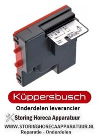 153106639 - Gasbranderautomaat HONEYWELL type S4565P KUPPERBUSCH