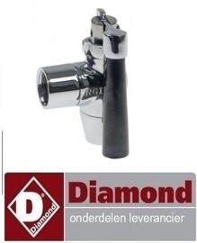 170B10014 - UITLOOPKRAAN VOOR FRITEUSE , DIAMOND FSM-12GT/N