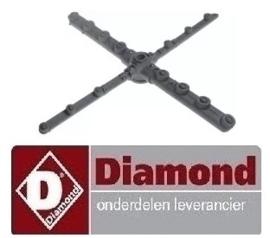 DK7-2 / Sn:205669 - ST805BE - DIAMOND VAATWASSER ONDERDELEN