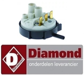 891224025 - PRESSOTAAT 105/125 DIAMOND 051D-NP