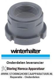 """343524847 - Wasarmhouder ø 45mm H 28mm draad 3/4"""" vaatwasser Winterhalter"""