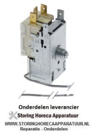 3903.909.96 - Thermostaat voeler ø 2mm pijp ø 2250mm type K22L1081