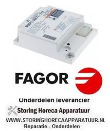 216101377 - Gasbranderautomaat type 50A72-213 FAGOR