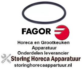 567532494 - O-ring EPDM materiaaldikte 2,62 mm ID ø 36,14 mm FAGOR