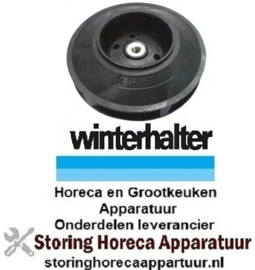 109502122 - Pompschoep voor vaatwasser WINTERHALTER