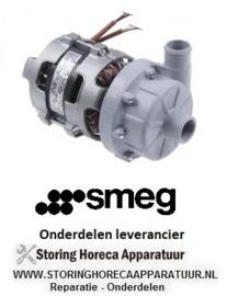 973500460 -  Waspomp LGB ZF119DX 0.25HP  SMEG