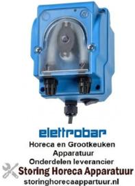 0349030 - Nasglanspoelmiddel doseerpomp voor vaatwasser ELETTROBAR
