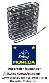 FLESSENKOELER HORECA-SELECT HORECA EN GROOTKEUKEN APPARATUUR REPARATIE ONDERDELEN