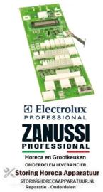 624400747 - Bedieningsprintplaat combi-steamer FCZ06/10/20 Electrolux, Zanussi