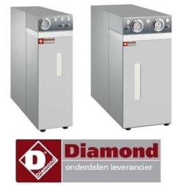 284.KIT-RS15/PP+AT - Onderhoudsset DIAMOND OSMOSE