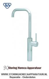 425594155 - Mengkraan T&S enkelgats bladmontage EA-1DF08-500