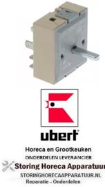 515380015 - Energieregelaar 230V 13A  voor UBERT